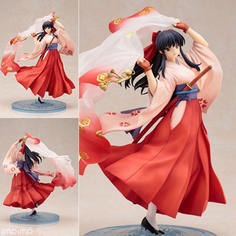 Figura completa de anime de Japan ARTFX J Sakura Wars Sakura Shinguji 1/8 Kotobukiya