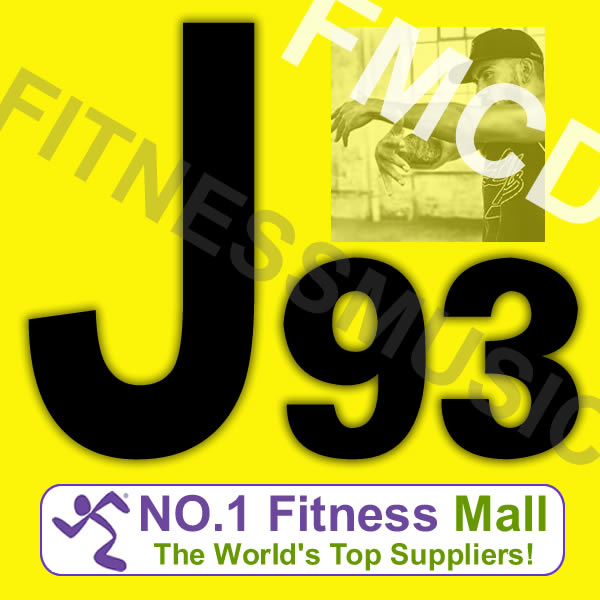 [Hot Sale] Free Shipping FMCD 2020.05 Q2 Course BJ 93 Aerobics Latin Hip hop Dance BJ93 Boxed+ Notes