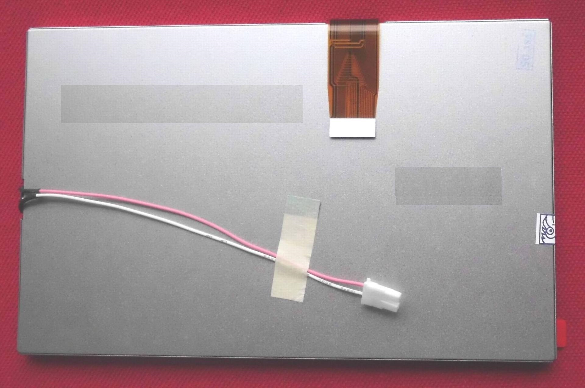 7 inch 26pin LCD display Matrix Screen For VELAS VTV-730 Tablet lcd display