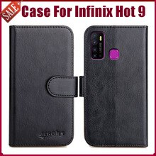 Hot! Infinix Hot 9 Case 6.6