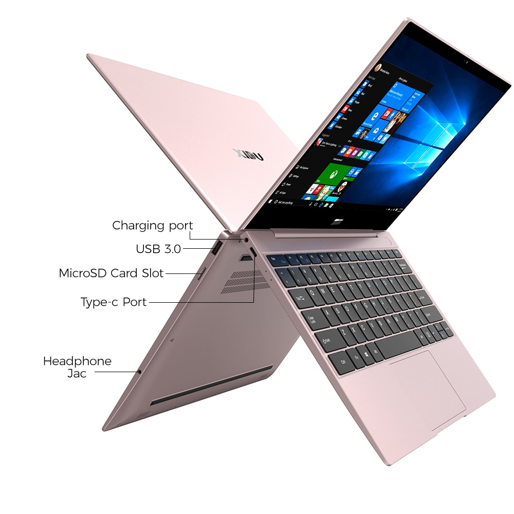 XIDU Laptop 12.5