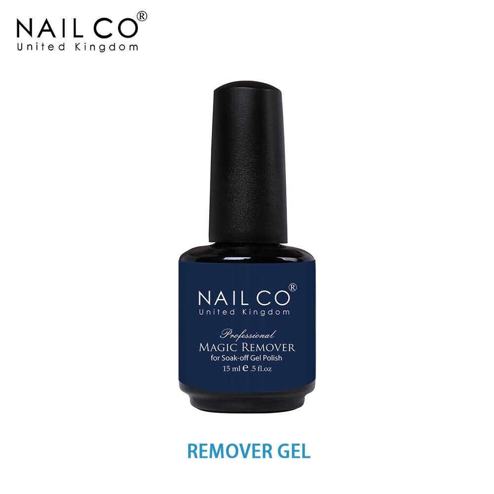 NIALCO 15ml Entferner Gel Kein Schaden Nail art Primer Reinigen Off Acryl Für Nagel Gel Lack Burst Magie Reiniger entfetter