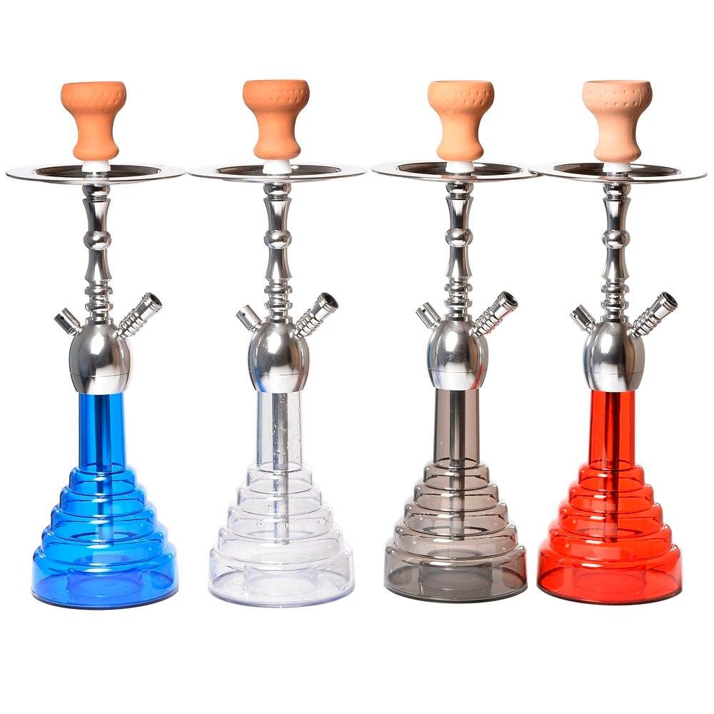 shaqika hookah cigarette holder complete set of sheesha hookah cigarette holder cachimba Sisha nagile accessories enlarge