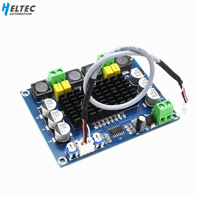 TPA3116D2 TPA3116 de doble canal estéreo de alta potencia Digital Audio Amplificador...