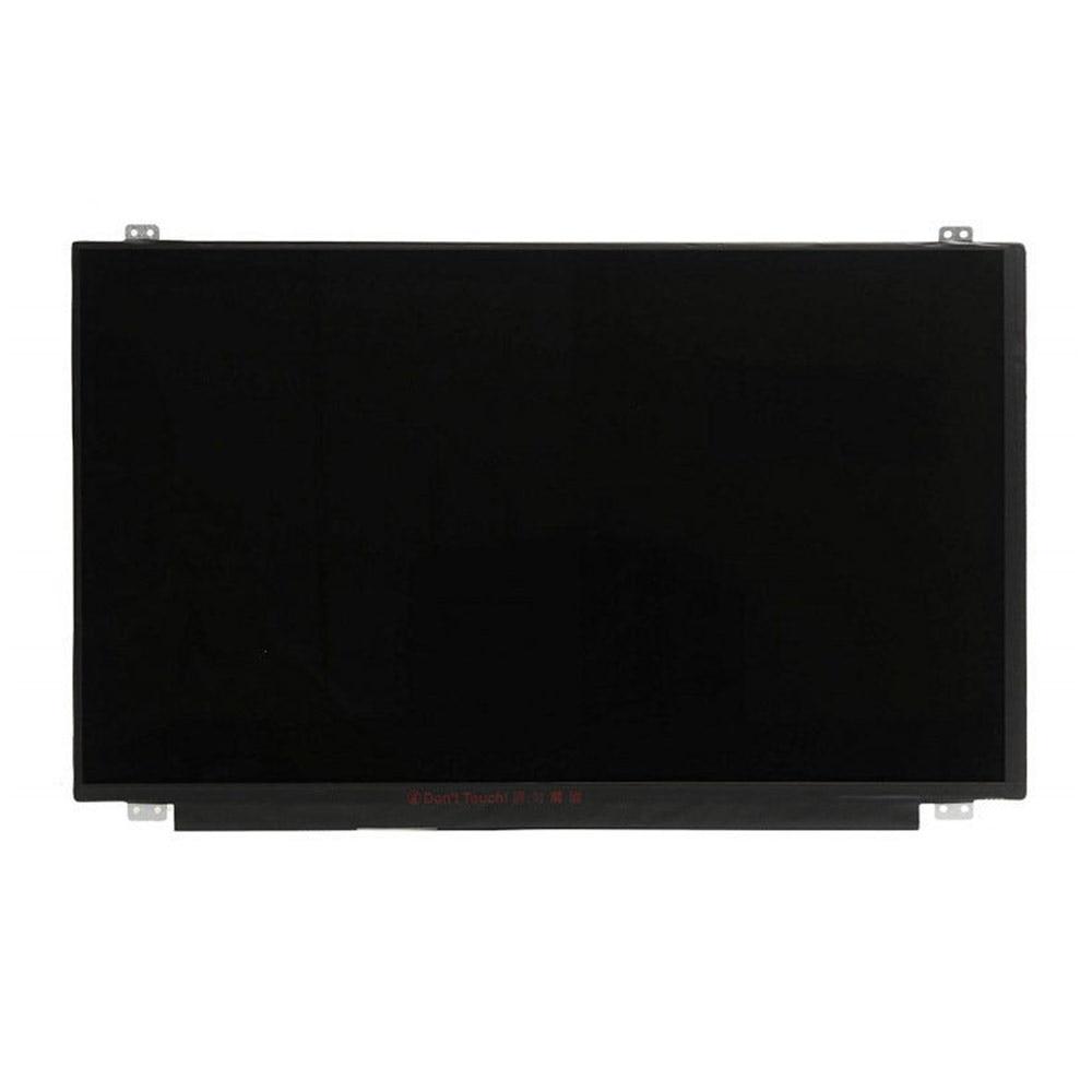 Painel de tela para notebook, 15.6 polegadas, led, brilhante, hd, ibm, lenovo, ideapad, fru