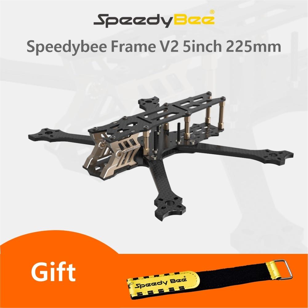 SpeedyBee FS225 V2 5inch 225mm 5