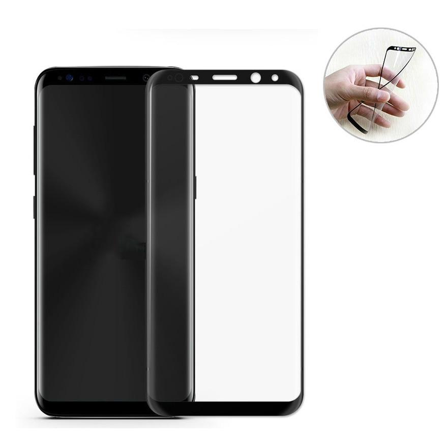 JGKK 3D Gebogene Volle Abdeckung Weiche PET Screen Protector Schutz Film Für Samsung Galaxy S8 S8 Plus S7 S7 rand nicht Gehärtetem Glas