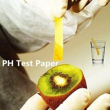 РН тест-полоски универсальные рН тест-полоски для бумаги рН Измерение всего диапазона 0-14 tds Кето диета метр рН метр Кето рН тест er