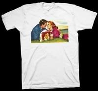 T-Shirt Edmund Gwenn  Donald Crisp  Film du cinema hollywoodien