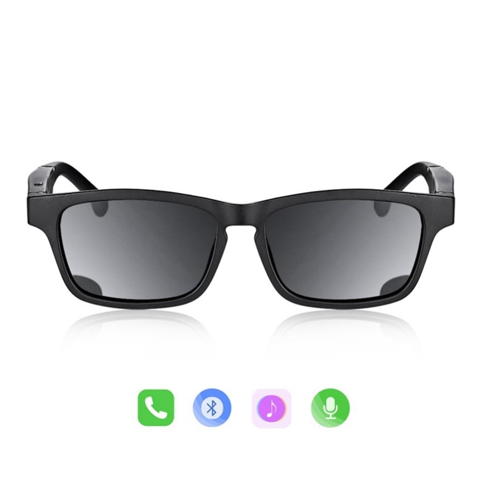 Auriculares Ouhaobin Smart Bluetooth 5,0, auriculares con gafas de sol anti-blu-ray, auriculares estéreo con micrófono 316 #2
