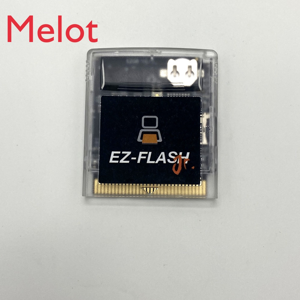 EZGB EZ-FLASH صغار GB GBC مخصص لعبة خرطوشة ريمكس لعبة بطاقة ل عبة فتى DMG GBP GBC لعبة وحدة التحكم لعبة لعبة خرطوشة