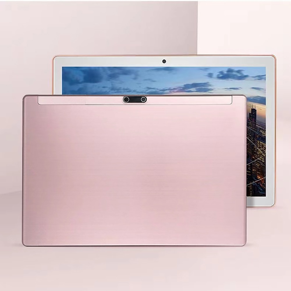 New 10.1-Inch Learning Tablet 10 Core 4g Call Plus 5gwifi Hd 2gb Ram 32gb Dual Camera 10 Core Processor Google Certified