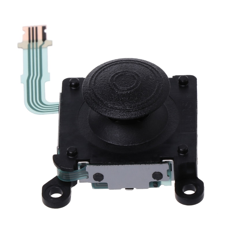Replacement Left Right 3D Button Analog Control Joystick For PlayStation PS Vita PSV 2000 Original Joystick Stick Drop Ship