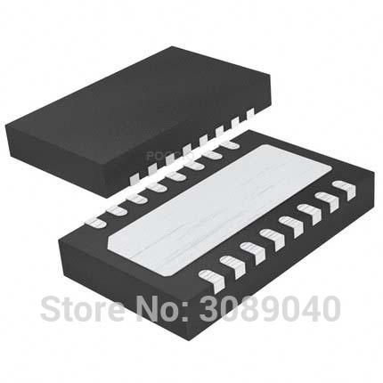 LTC2376 LTC2376CDE-18 LTC2376IDE-18 - 18-Bit, 250ksps, Low Power SAR ADC mit 102dB SNR