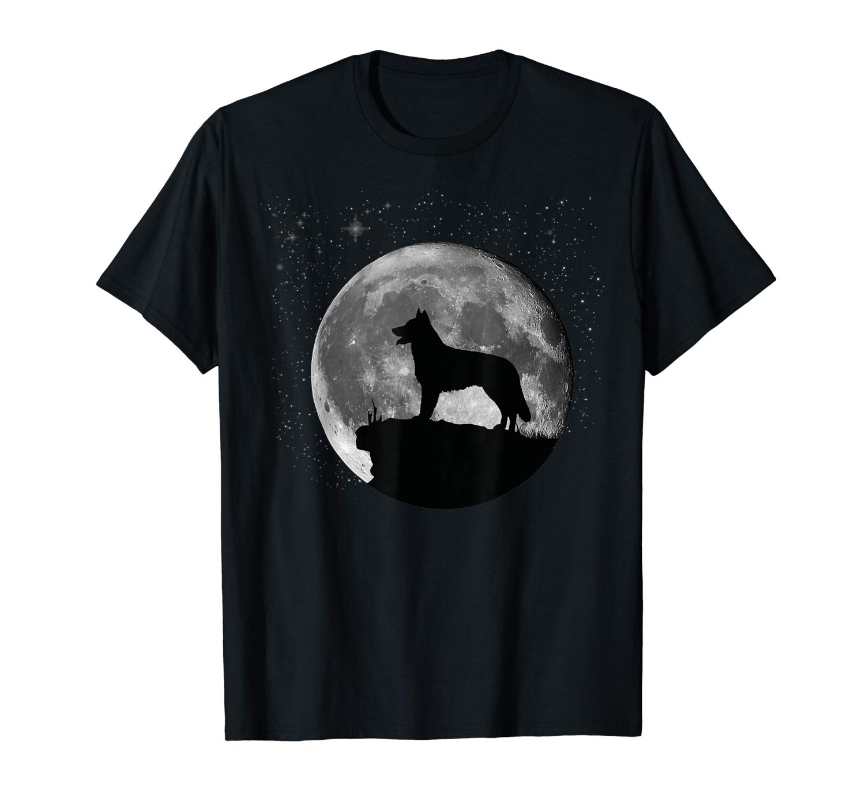 German Shepherd Dog Shirt Men Women Kids Gift