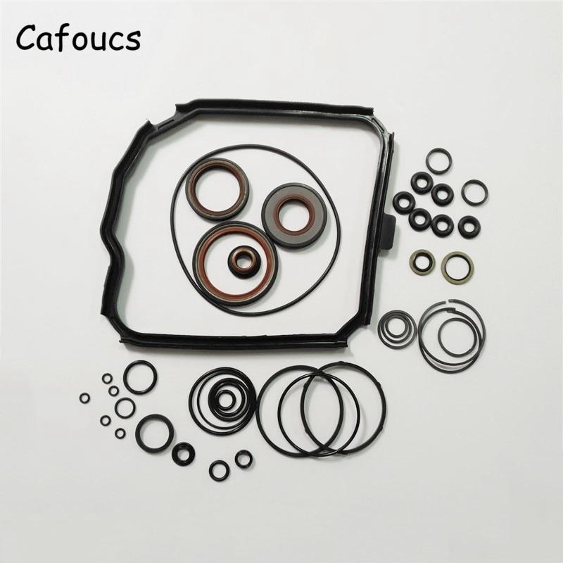 Cafoucs para Peugeot Citroen para Renault DPO AL4, Kits de reparación de transmisión automática