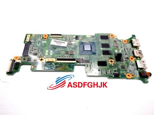 ل HP Chromebook 11 G4 Celeron N2840 2.16 GHz 2GB اللوحة 851142-001