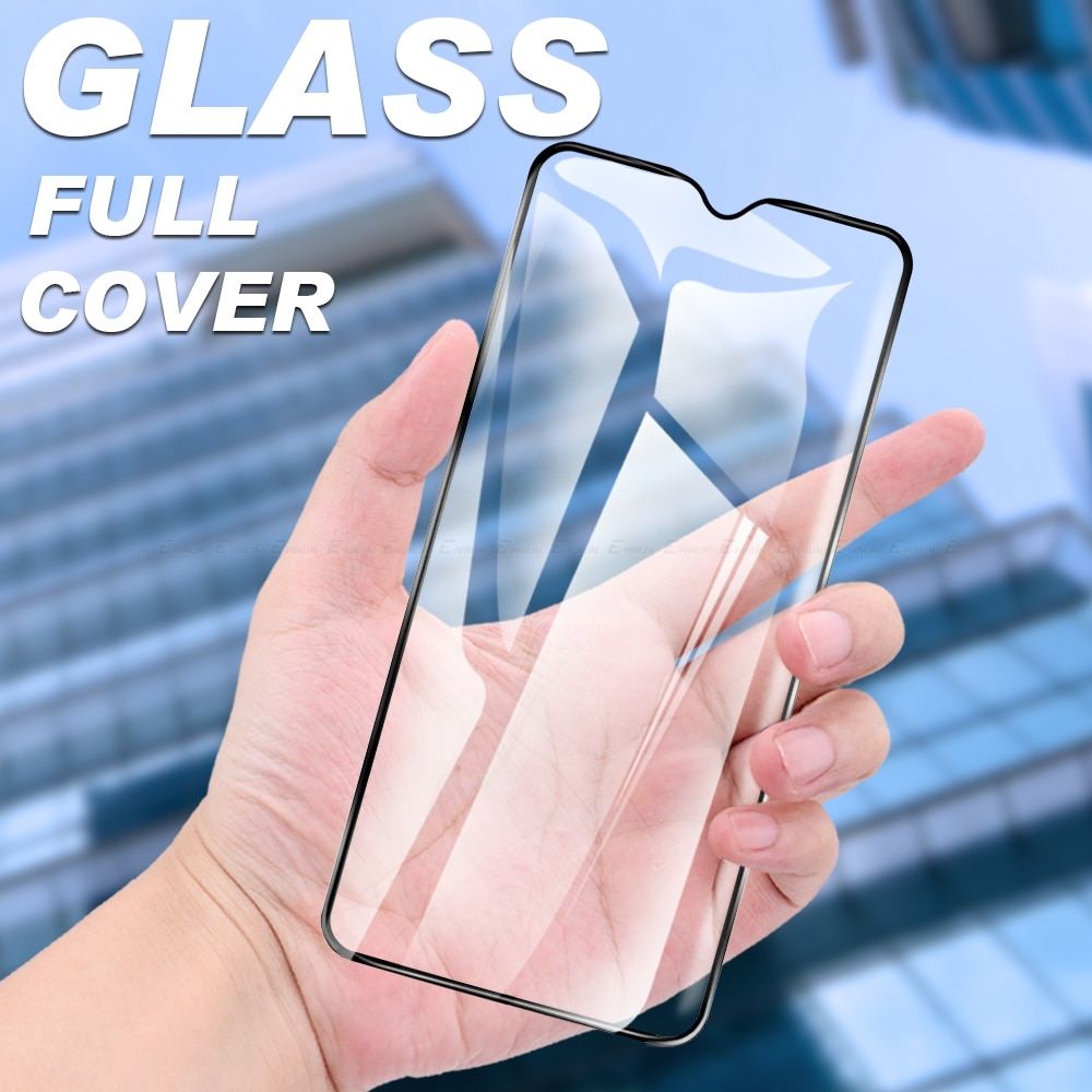 Full Cover Protective Glass For OPPO RX17 R17 R15x R15 Neo Pro Tempered Glass Screen Protector Film