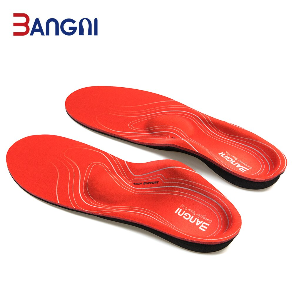 3angni orthopedic insoles flat feet arch support microfiber leather orthotic insoles for shoes inserts cushion for men women 3ANGNI Orthotic Arch Support Insoles For Flat Feet Orthopedic Shoe Insole Man Women Insolent Shoes Cushion Plantar Fasciitis