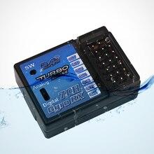 TB-RX200 7CH Digitale Wasserdichte Empfänger Nur für Turbo Racing TB-TX2 Sender V 3,1 System