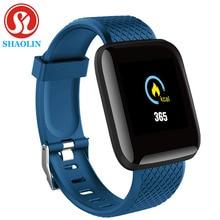 Smart watch Men Women Blood Pressure Heart Rate Monitor Fitness Tracker Pedometer Bracelet Smartwatc
