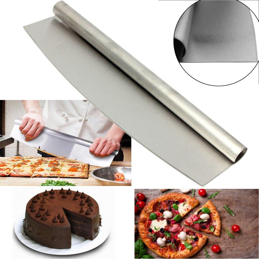 Cortador De Pizza, piedra para pastelería, accesorios para hornear, bandeja De Pizza,...