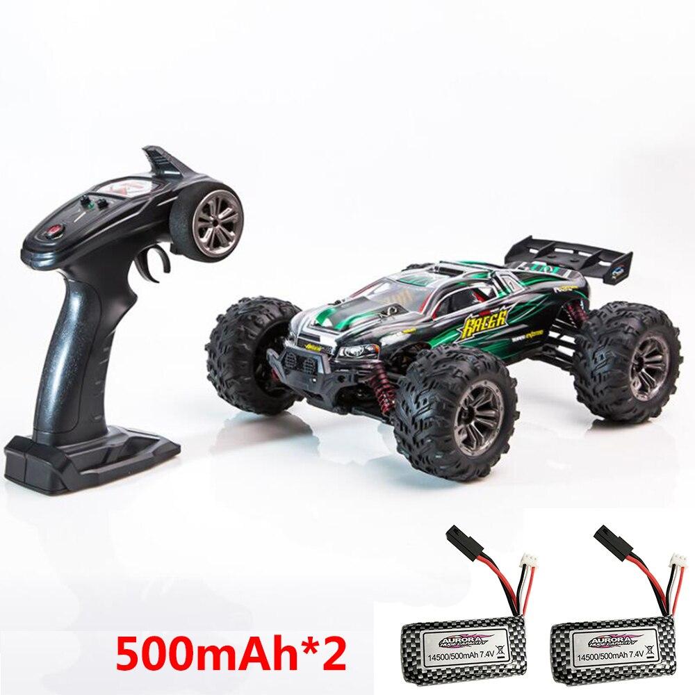 Xinlehong 9136 9138 1/16 RC Car 2.4G 4WD 32cm Spirit Car 36km/h Bigfoot Off-road Truck RTR Toy VS  WLtoys 144001 124018 124019 enlarge