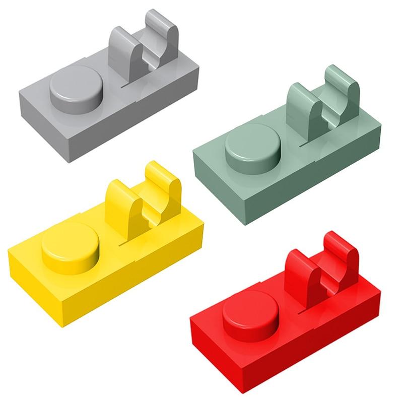 Building Block Parts tech Assembles Particles 1x2 Bricks Parts Educational Creative Gift Kids Toys free shipping