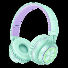 Bluetooth mignon casque pour fille femmes écouteur meilleur casque sans fil pour TV ordinateur téléphone intelligent Sony Meizu lecteur MP3 chine