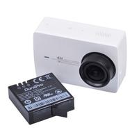 Сменный литий-ионный аккумулятор AZ16 для Xiaomi YI 4 K, 1 шт., 1400 мА/ч, для экшн-камеры Xiaoyi Action 2