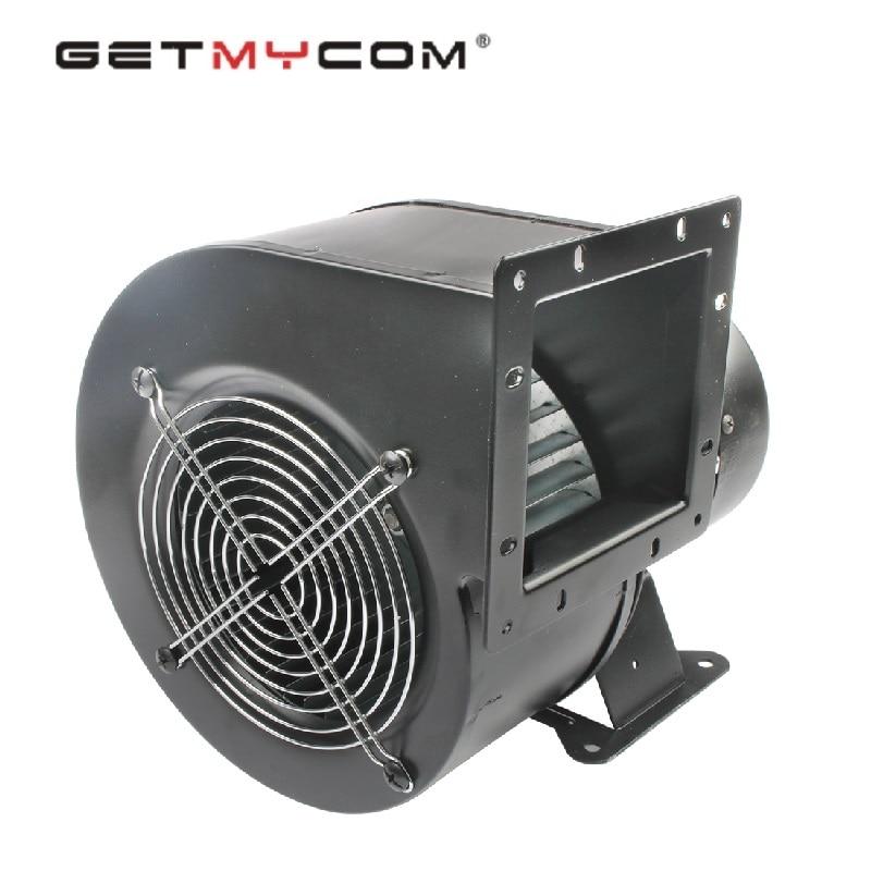 Getmycom-مروحة الطرد المركزي 150FLJ7 / 5 ، 220V ، 380V ، 320W ، 330W ، الصناعية ، تردد الطاقة الصغيرة ، مروحة التبريد ، محول قابس الاتحاد الأوروبي ، المملكة الم...
