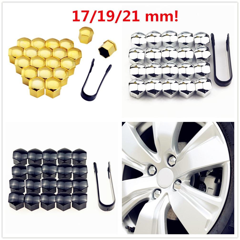 Car Wheel Cap tire Auto Hub Screw Cover Bolt for Kia KND-4 Spectra5 Spectra Rio5 Multi-S Amanti Opirus Magentis Borrego