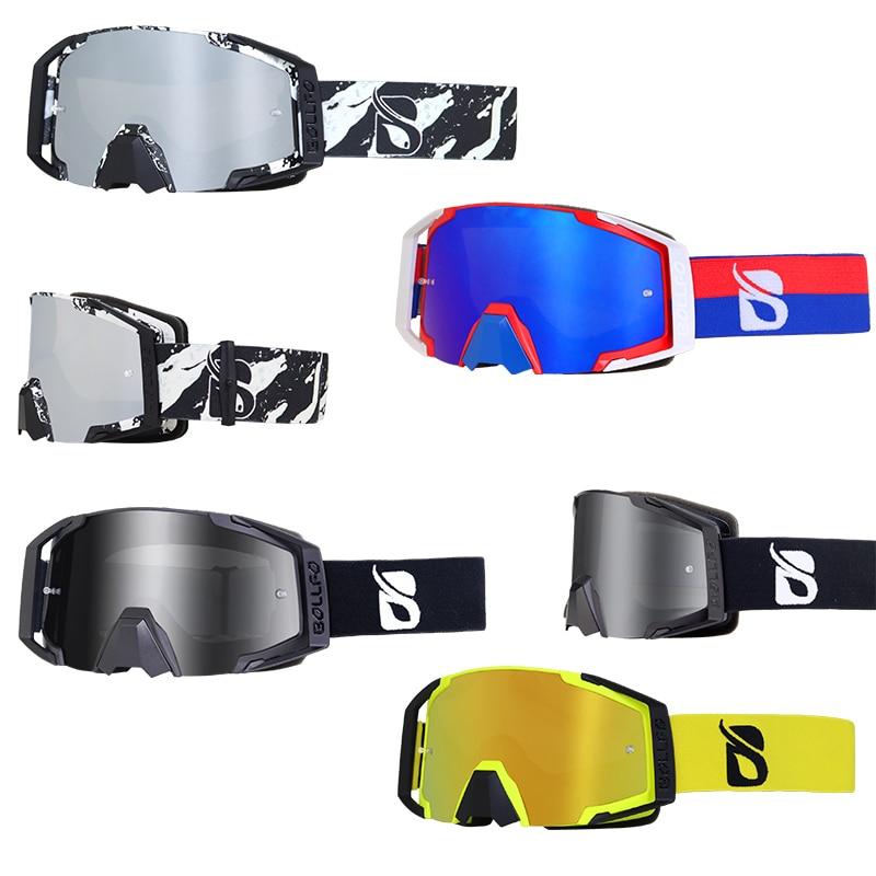100% Gafas Motocross Goggles Glasses Moto Sunglasses Ski Motorcycle Outdoor MX Motorcycle Helmet Glasses Goggles For ATV Casque