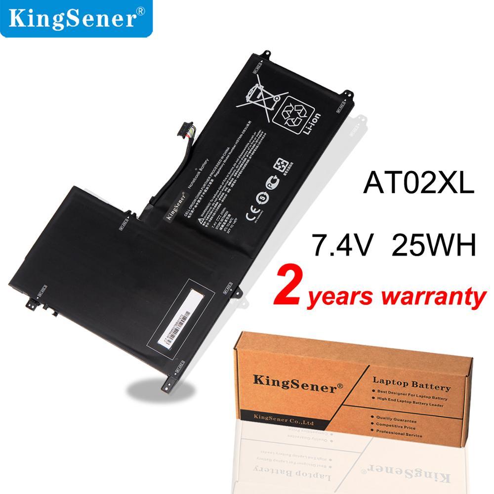 KingSener nuevo AT02XL tablet batería para HP ElitePad 900 G1 HSTNN-C75C HSTNN-IB3U HSTNN-DB3U 685368-1C1 685987-001 AT02025XL