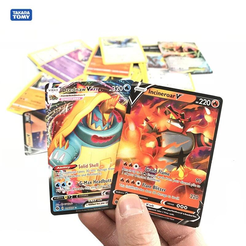 324 pçs pokemon cartões booster caixa tcg sun & moon evolutions campeão caminho pokemon cartão de comércio menino coleta brinquedos