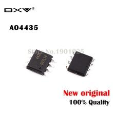 10 Uds AO4435 4435 SOP-8 MOSFET nuevo original