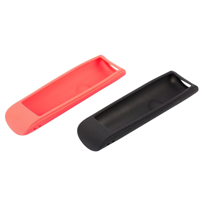 For Samsung TV Remote Control Case Anti-Lost Silicone Cover Case For Samsung BN59-01199F AA59-00666A Remote enlarge