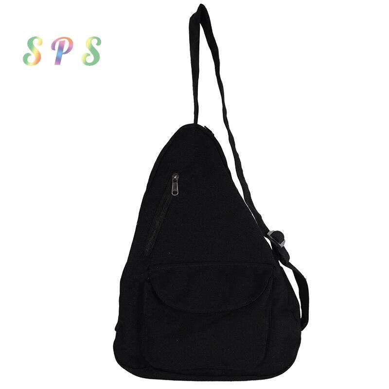Shoulder backpacks