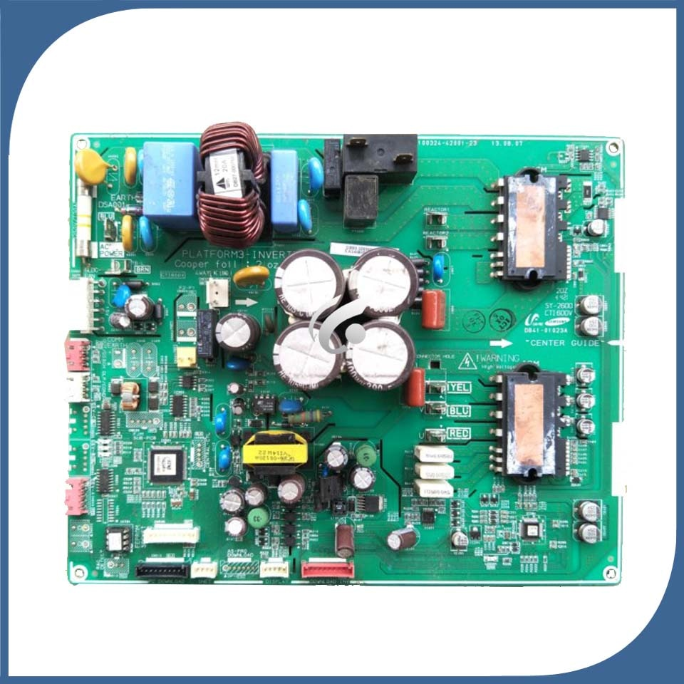 Bueno para aire acondicionado, ordenador de a bordo DB93-10939 DB41-01023A DB93-10939A DB93-10939H 100324-42001-22-100324-42001-24