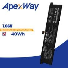Apexway R13B01W R13B02W Laptop Battery for Xiaomi Mi Air 13.3