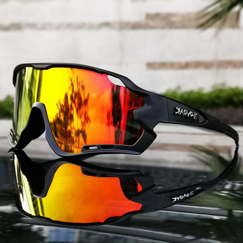 2019 oculos ciclismo polarizado óculos de ciclismo esportes ao ar livre mtb bicicleta ciclismo óculos de sol dos homens