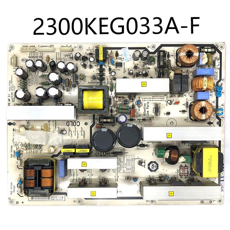 100% اختبار ل 47PFL5403/93 2300KEG033A-F PLHL-T722A الطاقة مجلس