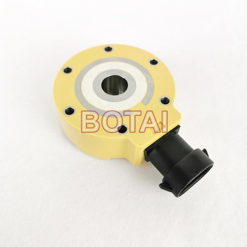 Beste befrag Common rail magnet 312-5620 geeignet für RAUPE 320D 326-4635 pumpe, C 6,4 C 6,6 C 4,4 pumpe magnetventil