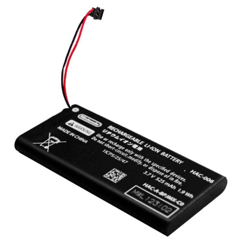 Alta calidad HAC-006 HAC-BPJPA-C0 batería HAC-A-JCL-C0 HAC-A-JCR-C0 HAC-015 HAC-016 interruptor NS Joy-Con control para Nintendo