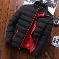mens fashion jacket coat new mens casual windbreaker bomber jacket 2021 winter mens outdoor windproof warm clothing