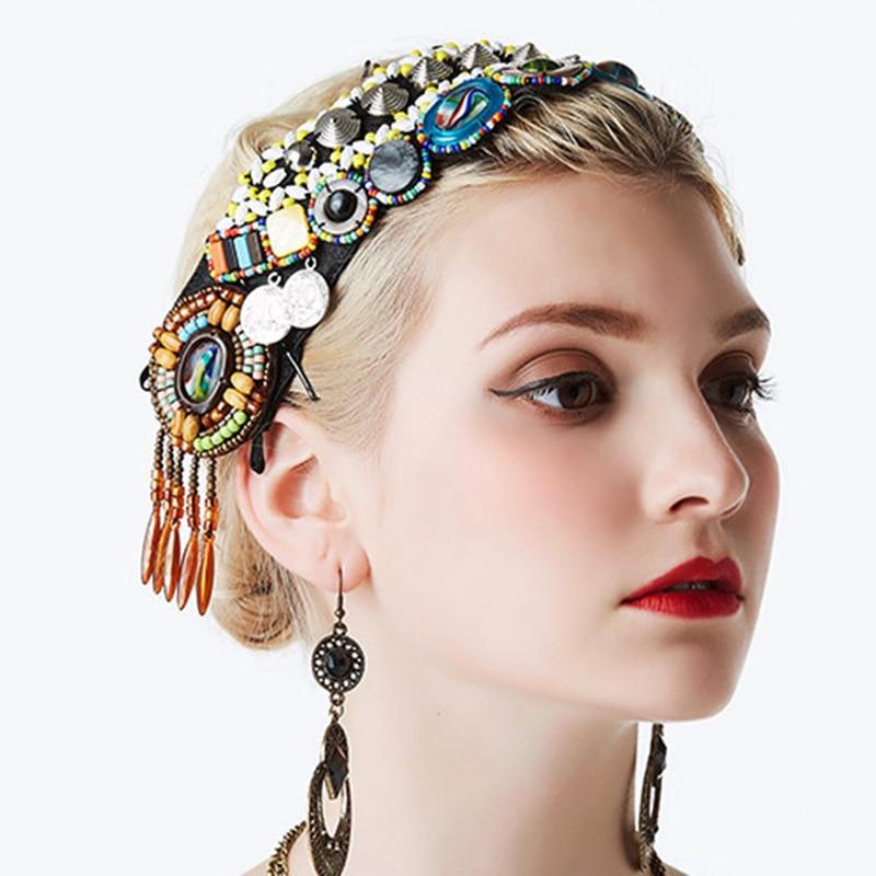 Accesorios para la cabeza de la danza del vientre accesorios para la cabeza de la danza clásica TC2