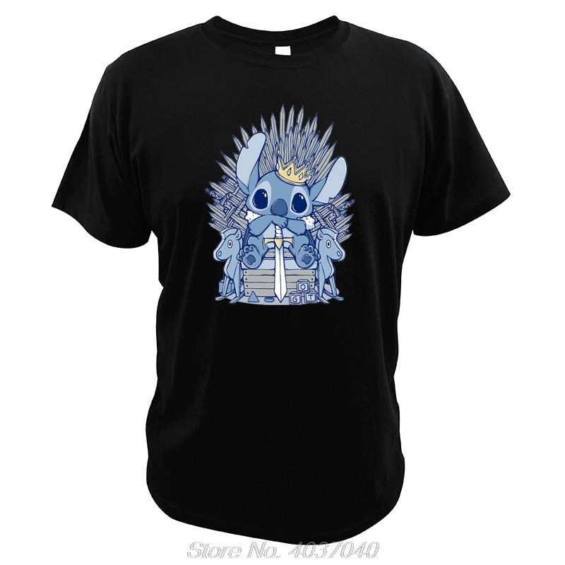 Camiseta con estampado de punto Digital de Trono de Hierro y espada...