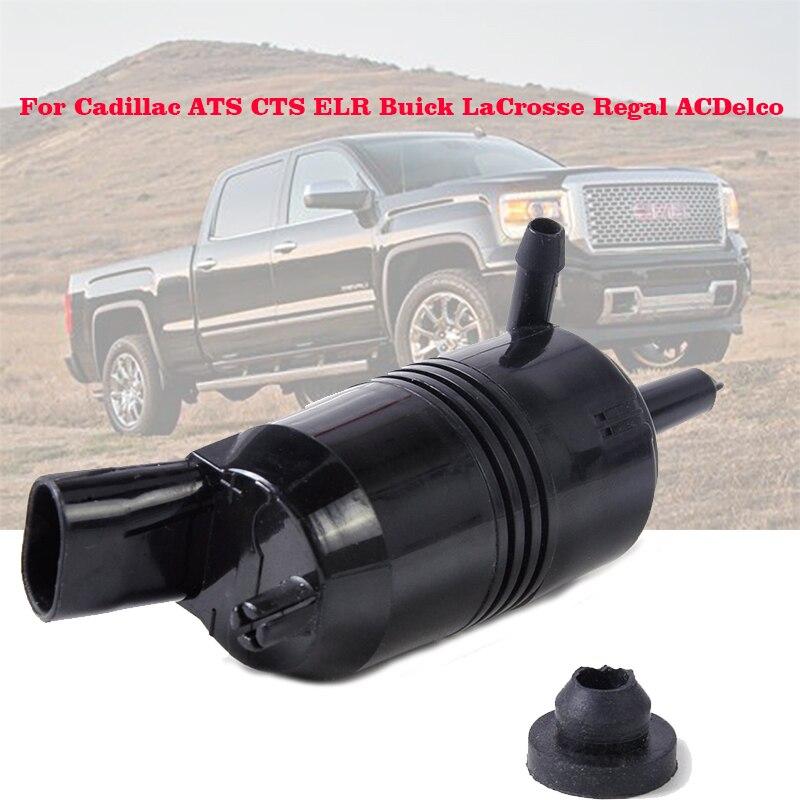 Dianteira do carro máquina de Lavar a Bomba Brisas Para Buick /Chevrolet /GMC/Para Pontiac Truck 89025062
