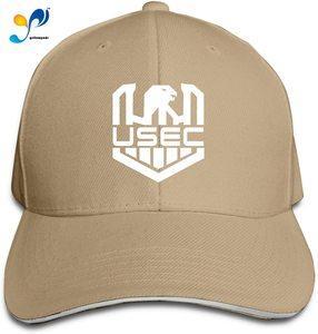Us-Ec Casquette Sunhat Adjustable Sandwich Cap Baseball Hats
