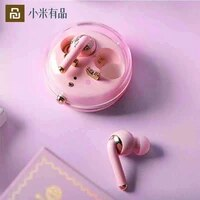 youpin elvis lucky true wireless tws bluetooth headset single ear 5h lasting battery life 5 0 stable connection simple pairing